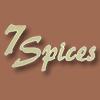 7 Spices - Hamilton  Logo