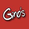 Gino's - Glasgow Logo