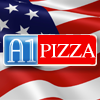 A1 Pizza - Perth Logo