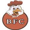 Bhatti's Fried Chicken - Edinburgh Logo
