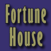 Fortune House - Paisley Logo