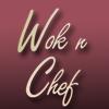 Wok N Chef - Glasgow Logo