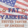 Fat Yankees - Hamilton  Logo