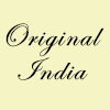 Original India - Bridge of Weir Logo