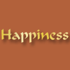 Happiness - Cumbernauld Logo