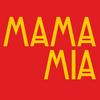 Mama Mia - Armadale Logo