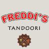Freddi's Tandoori - Kilbirnie Logo