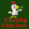 Cheeky Chicken - Edinburgh Logo