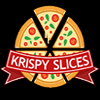 Krispy Slices - Livingston Logo