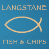 Langstane Fish & Chip Shop - Aberdeen Logo
