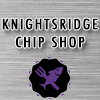 Knightsridge Chip Shop - Knightsridge Logo