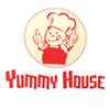 Yummy House - Bathgate Logo