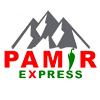 Pamir Express - Whitburn Logo