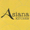 Asiana Kitchen - Aberdeen Logo