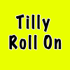 Tilly Roll On - Tillicoultry Logo