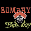 Bombay Badboy Indian Street Food - Glasgow Logo