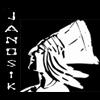Janosik - Glasgow Logo