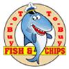 To Buy Fish & Chips - Aberdeen Logo
