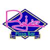 Raja's Pizza Bar - Glasgow Logo