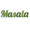 Masala - Hamilton Logo
