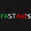 Pastaio - Glasgow Logo