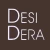 Desi Dera - Edinburgh Logo