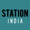 Station India - Edinburgh Logo