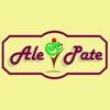 Ale & Pate - Dalgety Bay Logo