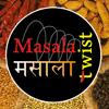 Masala Twist Westend - Glasgow Logo