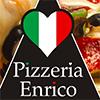 Pizzeria Enrico - Bearsden Logo