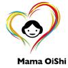 Mama Oishi - Falkirk Logo