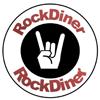 Rock Diner & Aces - Kilmarnock Logo
