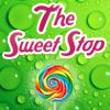 The Sweet Stop - Dunfermline Logo