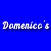 Domenico's - Stevenston Logo
