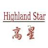 Highland Star - Lanark Logo