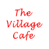 The Village Cafe - Bishopbriggs Cross Logo