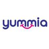 Yummia - Glasgow Logo