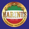 Marini's - Dundee Logo