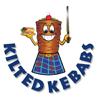 Kilted Kebabs - Greenock Logo
