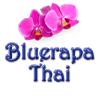 Bluerapa Thai - Edinburgh Logo