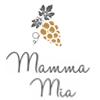 Mamma Mia Pizzeria - Barrhead Logo