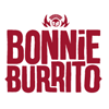 Bonnie Burrito - Edinburgh Logo