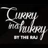 The Raj Curry In a Hurry - Edinburgh Logo