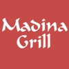 Madina Grill - Newcastle Logo