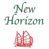 New Horizon - Dudley Logo