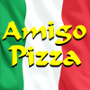 Amigo Pizza - Whitley Bay Logo