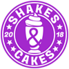 Shakes & Cakes To Go - Bathgate Logo