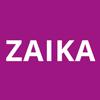 Zaika - Mossblown Logo