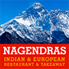 Nagendra's - Fraserburgh Logo