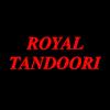 Royal Tandoori - Darvel Logo
